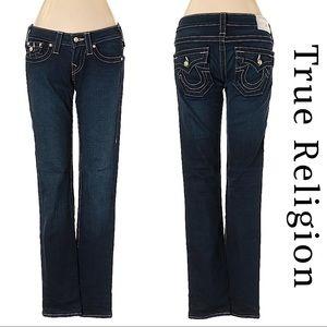 True Religion | Women's Jolie Straight Leg Jeans